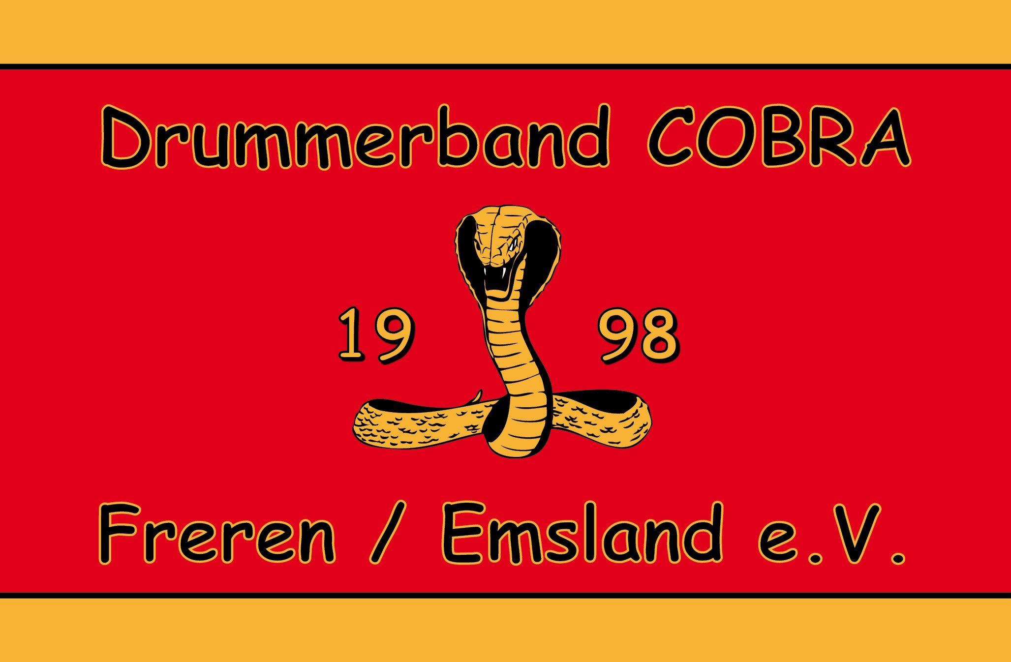 Drummerband Cobra